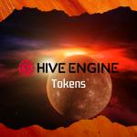 Hive Engine Power