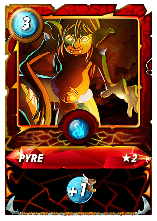 Pyre Level 2