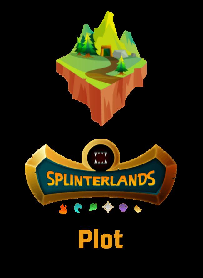 Splinterlands Land – Plot